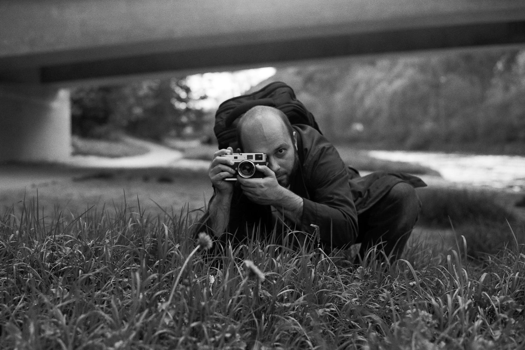 Ramón, Leica M2 , Carl Zeiss Planar 50mm f/2 ZM, Ilford Delta 100, Rodinal 1+50, 20°C, 8 min