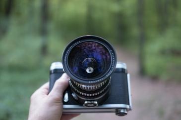Fuji 35mm f/2 @f/2